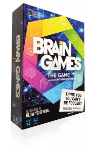 brain games tabletop