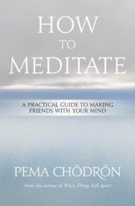 meditate practical guide pema chodron