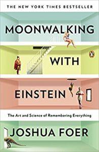 moonwalking einstein joshua
