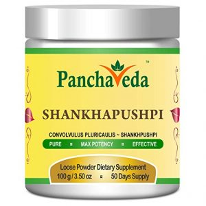 ayurvedic memory enhancer