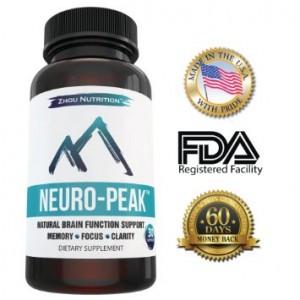 neuro peak for memory loss in seniors